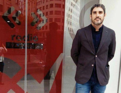 Entrevista en el programa de Vicente Quintana Puertas Abiertas