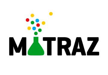proyecto MATRAZ logotipo