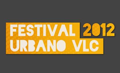 Festival urbano Valencia 2012