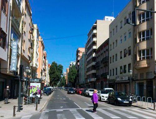 """Negocios hosteleros, de """"coworking"""" y reformas despuntan en el Marítimo"""