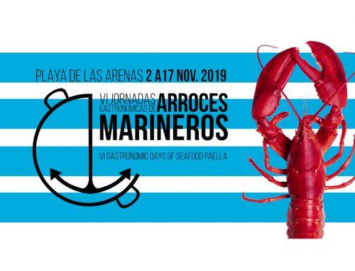SORTEO VELE-BONO DE DOS MENÚS DE ARROCES MARINEROS
