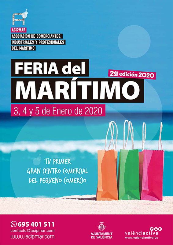 Expoforum Valencia 2019