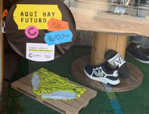 CAMPAÑA DE CONFECOMERÇ CV EL FUTURO QUE COMPRAS
